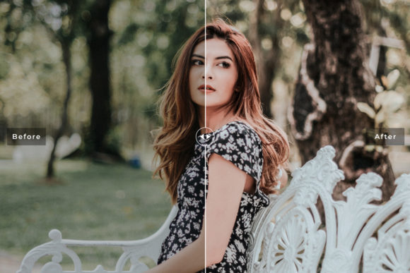Print on Demand: Deep Tones Pro Lightroom Presets Graphic Actions & Presets By Creative Tacos - Image 6