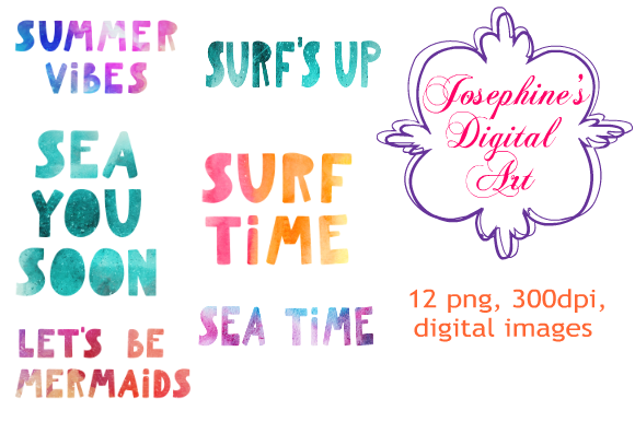 Download Free Summer Sayings 12 Images Tees Bags Graphic By Josephine S for Cricut Explore, Silhouette and other cutting machines.