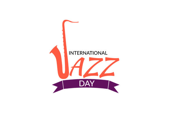 International Jazz Day Design Graphic Print Templates By ngabeivector