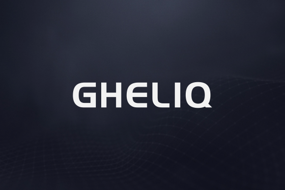 Print on Demand: Gheliq Sans Serif Font By shininglabs