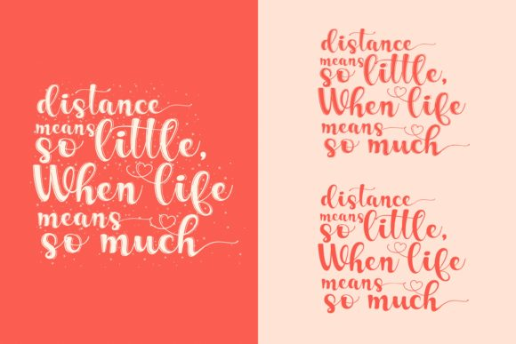 Print on Demand: Magical Script Script & Handwritten Font By Lone Army - Image 7