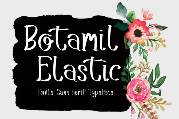 Download Free Darmia Font By Yanindesign Creative Fabrica for Cricut Explore, Silhouette and other cutting machines.