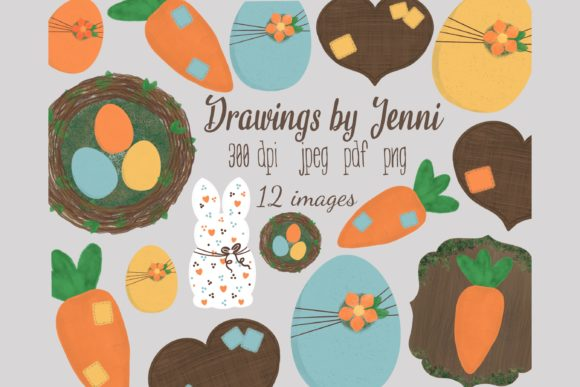 Download Free Girl Woodland Animals Forest Animals Graphic By Drawingsbyjenni for Cricut Explore, Silhouette and other cutting machines.