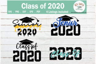 Graduation Class of 2020,senior 2020 Graphic Crafts By redearth and gumtrees