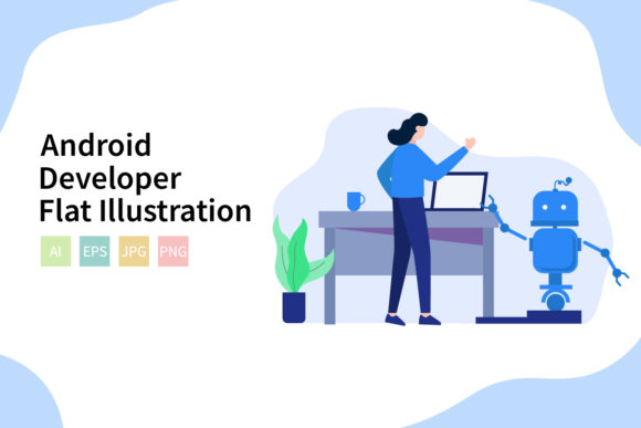 Download Free Podcast Flat Vector Illustration Graphic By Sixtwenty Studio Creative Fabrica for Cricut Explore, Silhouette and other cutting machines.