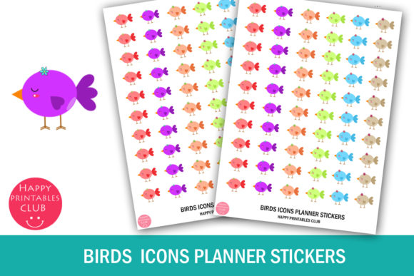Download Free Gym Bag Workout Icons Planner Stickers Graphic By Happy for Cricut Explore, Silhouette and other cutting machines.