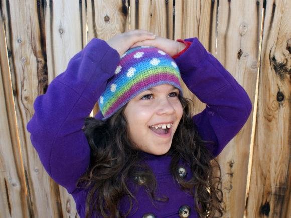 Bubbly Beanie Crochet Pattern Graphic Crochet Patterns By Knit and Crochet Ever After