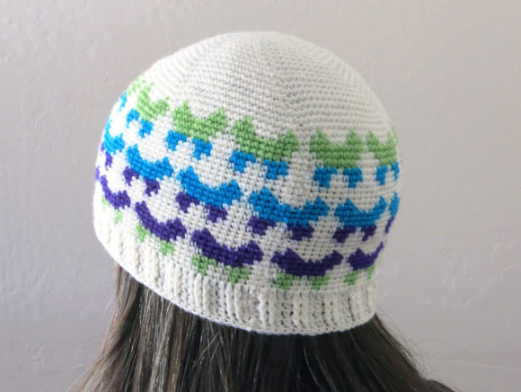 Butterfly Beanie Crochet Pattern Graphic Crochet Patterns By Knit and Crochet Ever After