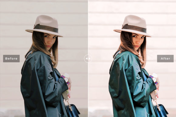 Print on Demand: Cashmere Lightroom Presets Pack Graphic Actions & Presets By Creative Tacos - Image 2