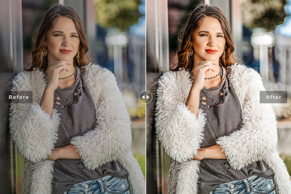 Print on Demand: Cashmere Lightroom Presets Pack Graphic Actions & Presets By Creative Tacos - Image 5