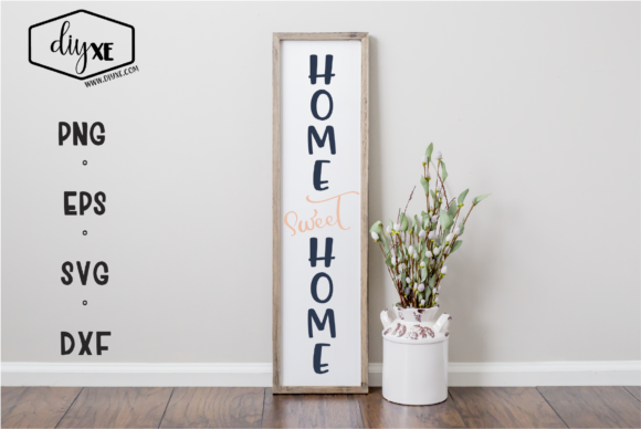 Home Sweet Home Graphic Crafts By Sheryl Holst