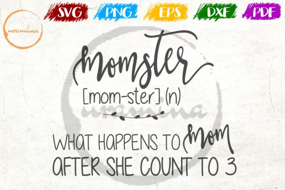 Download Momster What Happens to Mom After