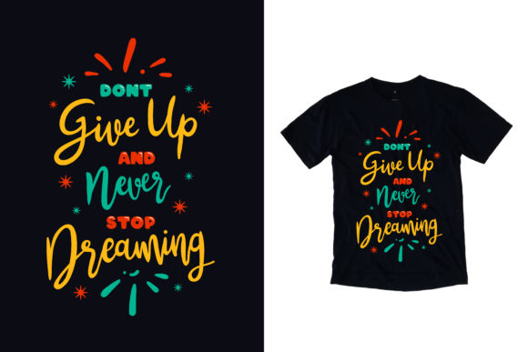 Download Free T Shirt You Will Regret If You Never Try Graphic By Yazriltri for Cricut Explore, Silhouette and other cutting machines.