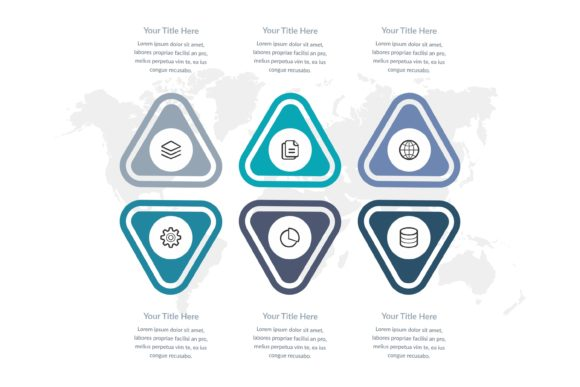Modern Infographic Element Vector File Graphic Infographics By lutfyhasan