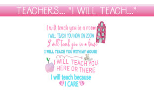 Download Free I Will Teach You Graphic By Capeairforce Creative Fabrica for Cricut Explore, Silhouette and other cutting machines.