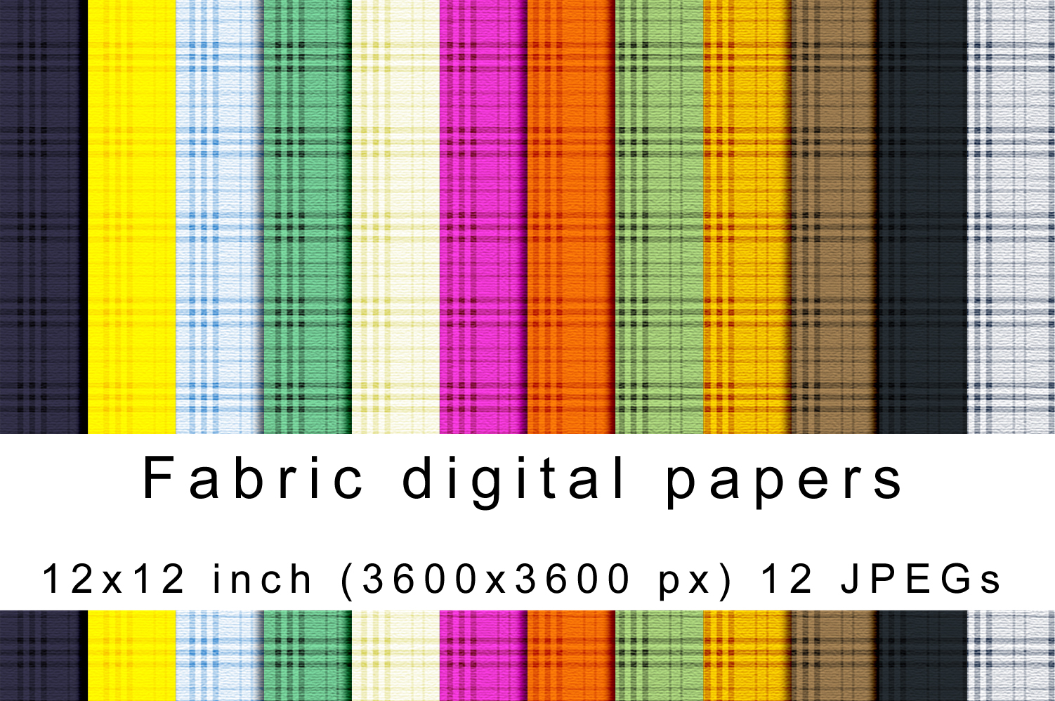 Download Free Fabric Texture 01 Graphic By Andrea Kostelic Creative Fabrica for Cricut Explore, Silhouette and other cutting machines.