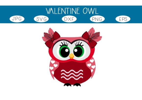 Print on Demand: The Love Owl Graphic Illustrations By capeairforce
