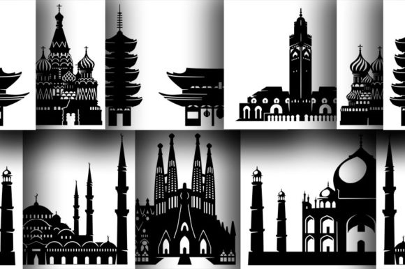 Download Free 1 Casablanca Svg Designs Graphics for Cricut Explore, Silhouette and other cutting machines.
