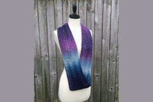 Fall Infinity Scarf Crochet Pattern Graphic Crochet Patterns By Knit and Crochet Ever After 2