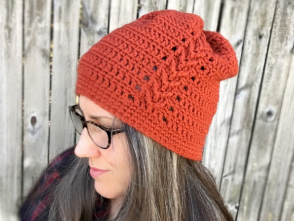 Lincoln Beanie Crochet Pattern Graphic Crochet Patterns By Knit and Crochet Ever After