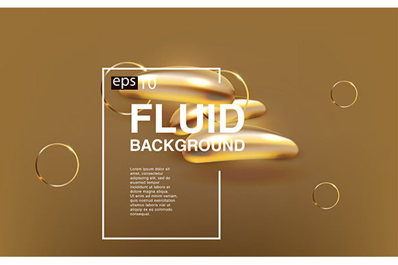 Liquid Color Background for Landing Page Graphic Backgrounds By apple