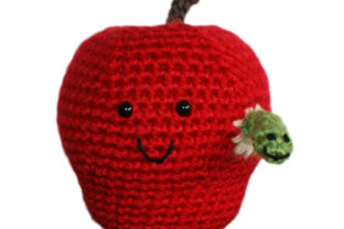 Mac and Tosh Amigurumi Friends Graphic Crochet Patterns By Knit and Crochet Ever After