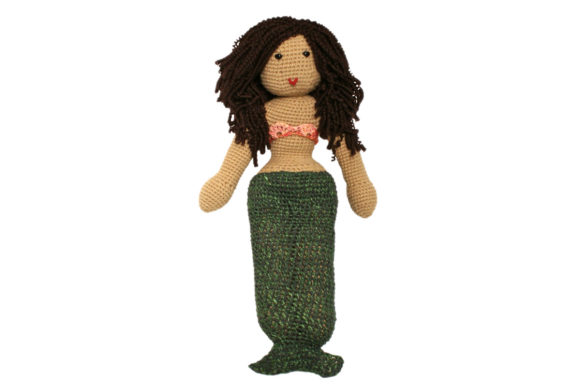 You Make Her Yours Girl Doll Graphic Crochet Patterns By Knit and Crochet Ever After - Image 2