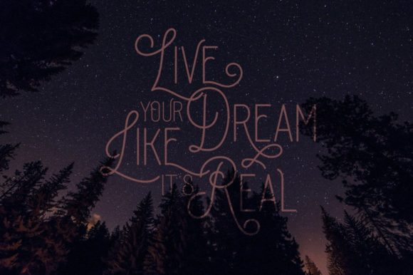 Download Free Dream Catchers Font By Uncurve Creative Fabrica for Cricut Explore, Silhouette and other cutting machines.
