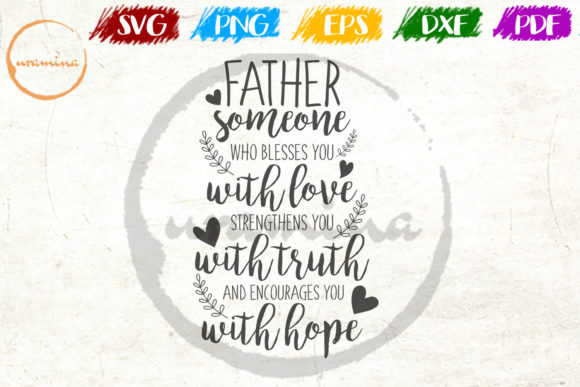 Download Father Someone Who Blesses You with Love