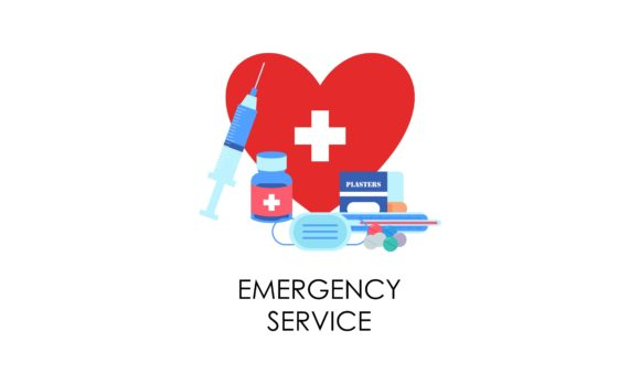 Download Free First Aid Kit Supply Emergency Medical Graphic By Deemka Studio for Cricut Explore, Silhouette and other cutting machines.
