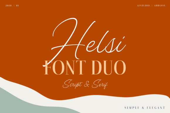 Download Free Magnifika Font By Adam Fathony Creative Fabrica for Cricut Explore, Silhouette and other cutting machines.