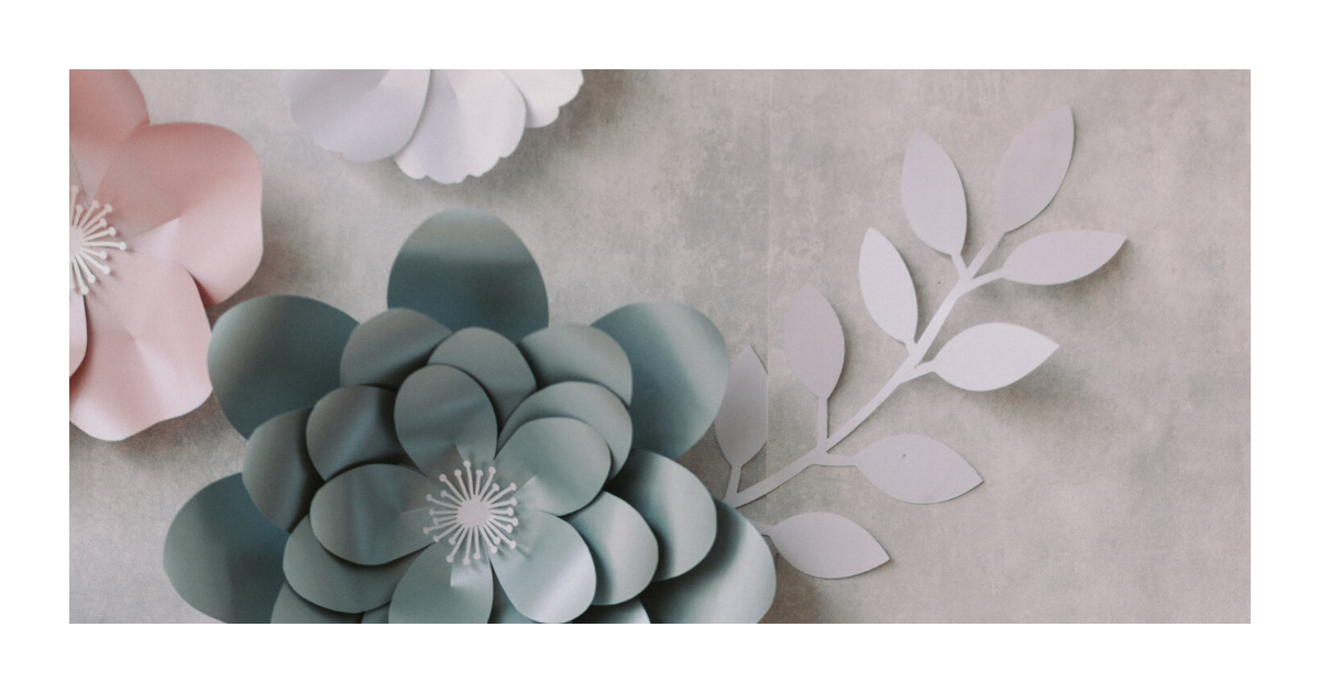 Download Free How To Create Paper Flowers At Home Creative Fabrica for Cricut Explore, Silhouette and other cutting machines.