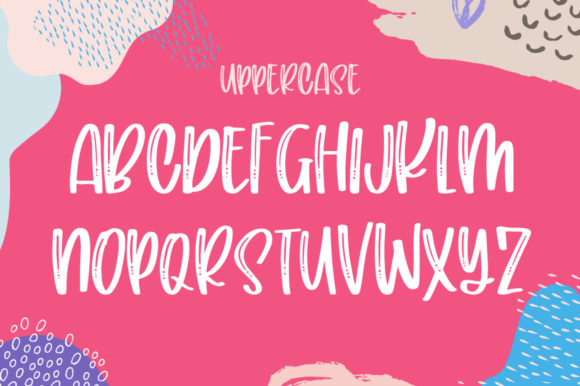 Something Font Preview