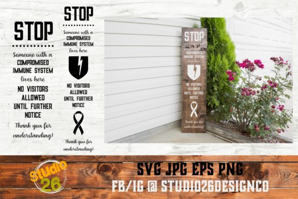 Download Free 2 Porch Sign Svg Designs Graphics for Cricut Explore, Silhouette and other cutting machines.