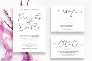 Print on Demand: With You Script & Handwritten Font By aldedesign 3