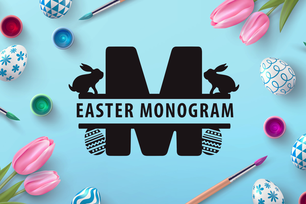 Download Free Easter Font By Typefar Creative Fabrica for Cricut Explore, Silhouette and other cutting machines.