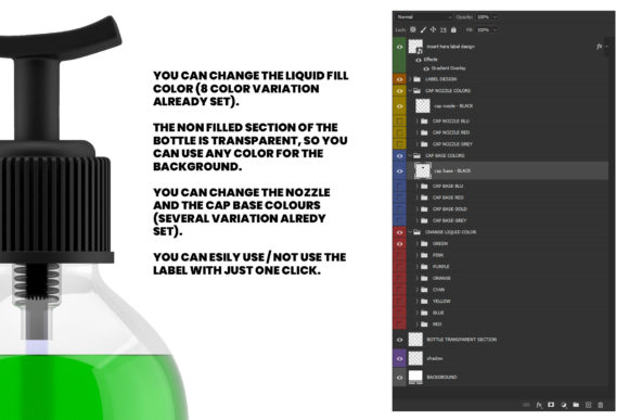 Download Free Hand Sanitizer Bottle Mockup Graphic By Illusiongraphicdesign for Cricut Explore, Silhouette and other cutting machines.
