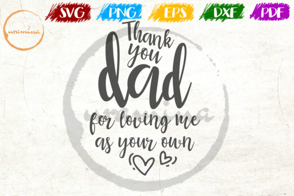 Download Thank You Dad for Loving Me As...