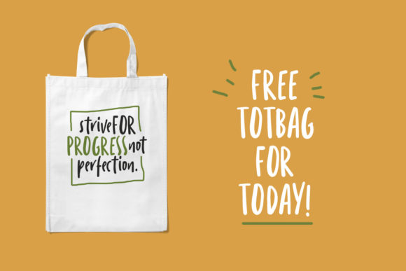 Download Free Wednesdom Font By Letterhend Creative Fabrica for Cricut Explore, Silhouette and other cutting machines.