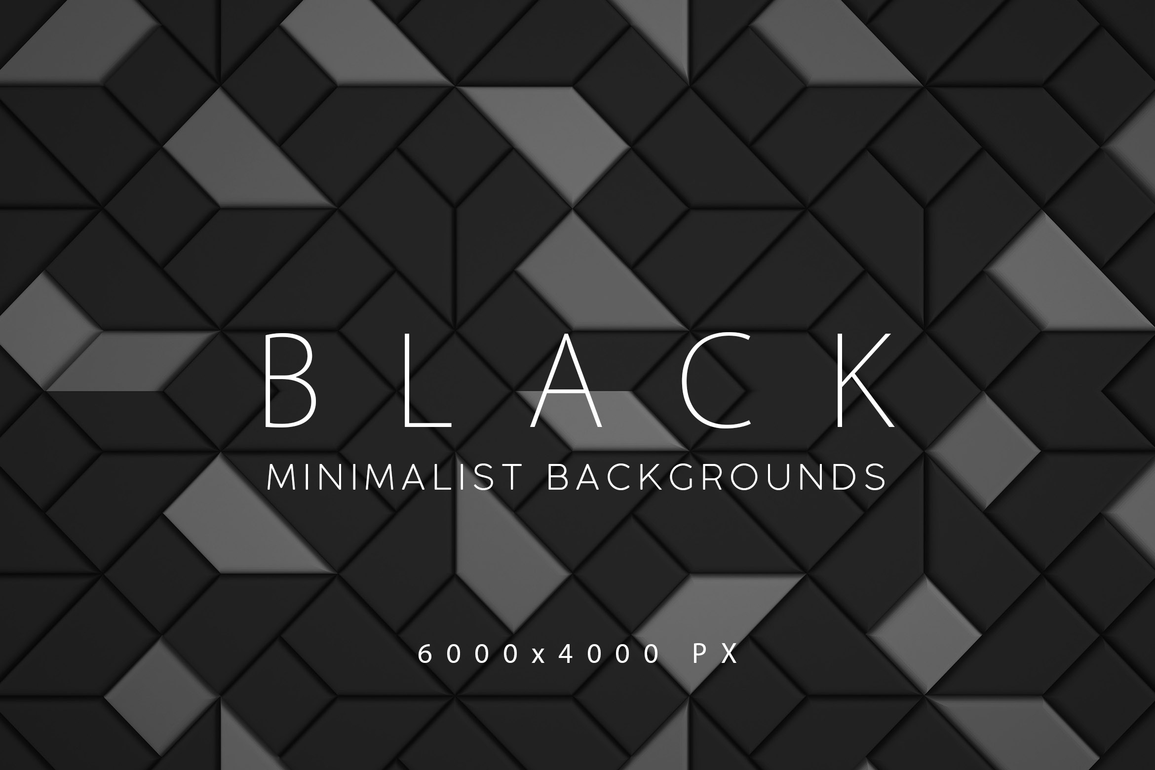 Download Free Black Minimalist Triangle Backgrounds 2 Graphic By Artistmef for Cricut Explore, Silhouette and other cutting machines.