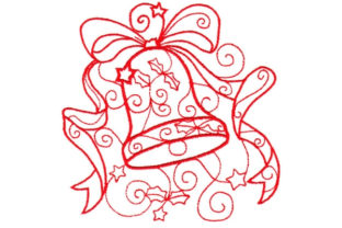 Enchanted Christmas Christmas Embroidery Design By Sookie Sews