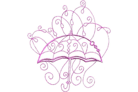 Enchanted Spring Spring Embroidery Design By Sookie Sews