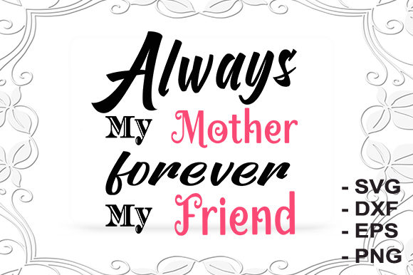 Print on Demand: Forever Graphic Crafts By creativesya