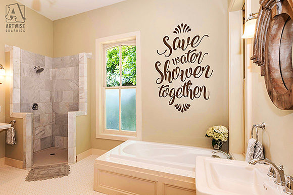 Download Free Funny Bathroom Quotes And Sayings Grafik Von Artwise Graphics for Cricut Explore, Silhouette and other cutting machines.