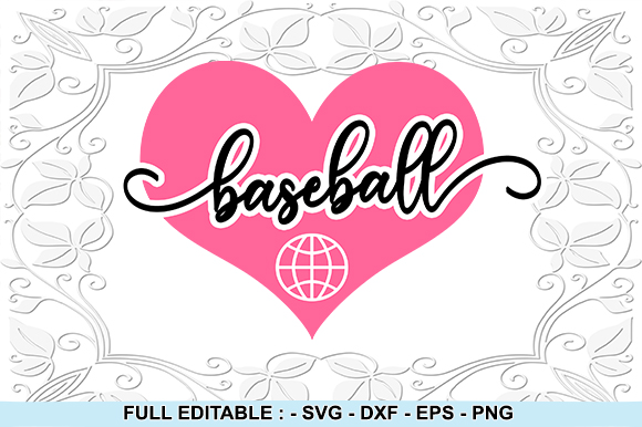 Download Free Love Basetball Graphic By Creativesya Creative Fabrica for Cricut Explore, Silhouette and other cutting machines.