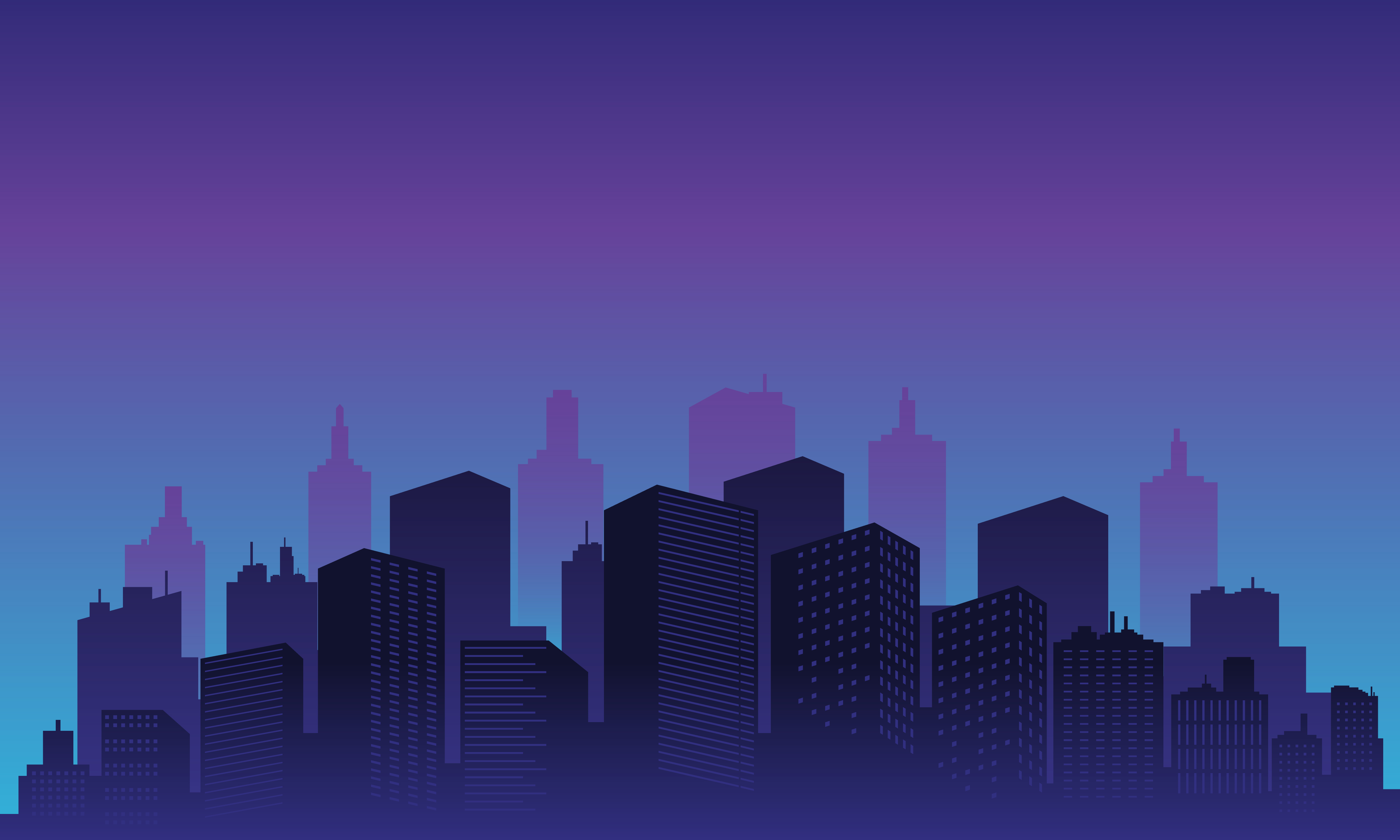 Download Free Night City Background With Many Building Graphic By Cityvector91 for Cricut Explore, Silhouette and other cutting machines.