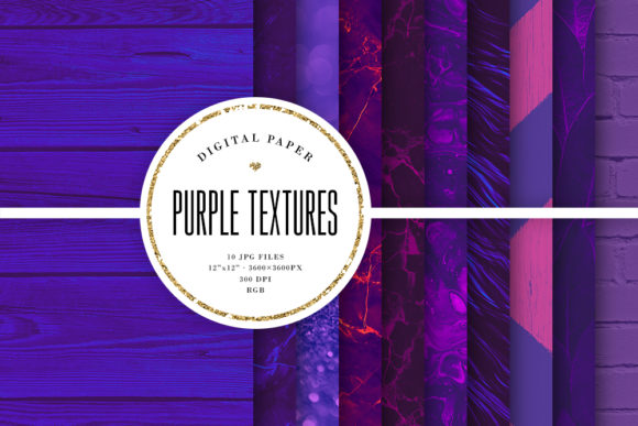 Download Free Purple Textures Dark Purple Backgrounds Graphic By Sabina Leja for Cricut Explore, Silhouette and other cutting machines.