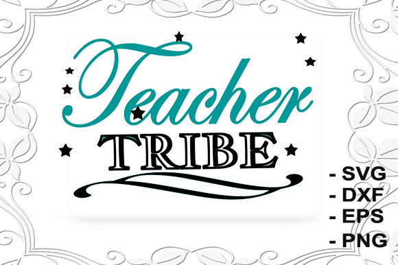 Download Free Teacher Motivation Graphic By Creativesya Creative Fabrica for Cricut Explore, Silhouette and other cutting machines.