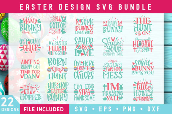 Print on Demand: 32 Bundles in 510 Design Bundles Graphic Crafts By SubornaStudio - Image 10