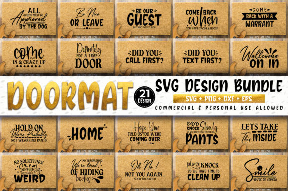Print on Demand: 32 Bundles in 510 Design Bundles Graphic Crafts By SubornaStudio - Image 9